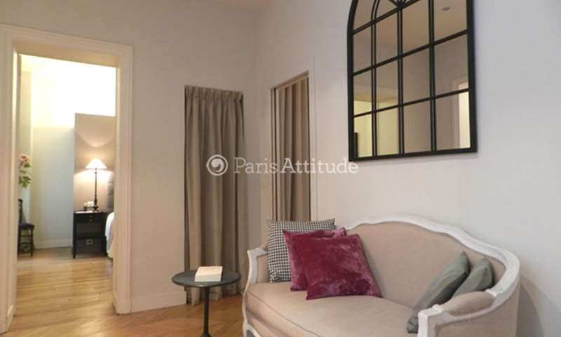 Rent Apartment 2 Bedrooms 75m² rue du Grenier Saint Lazare, 3 Paris