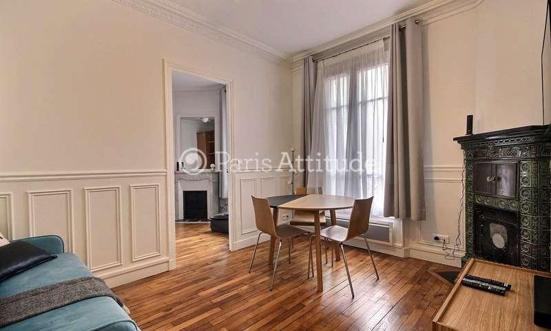 Rent Apartment 1 Bedroom 40m² rue des Tournelles, 4 Paris