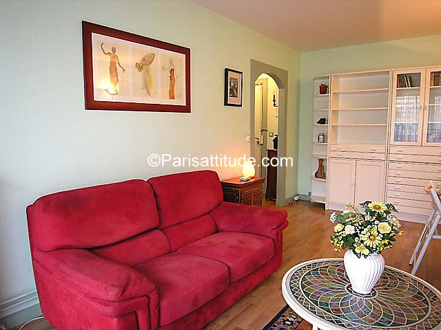 Location Appartement 1 Chambre 52m² avenue du General Leclerc, 75014 Paris