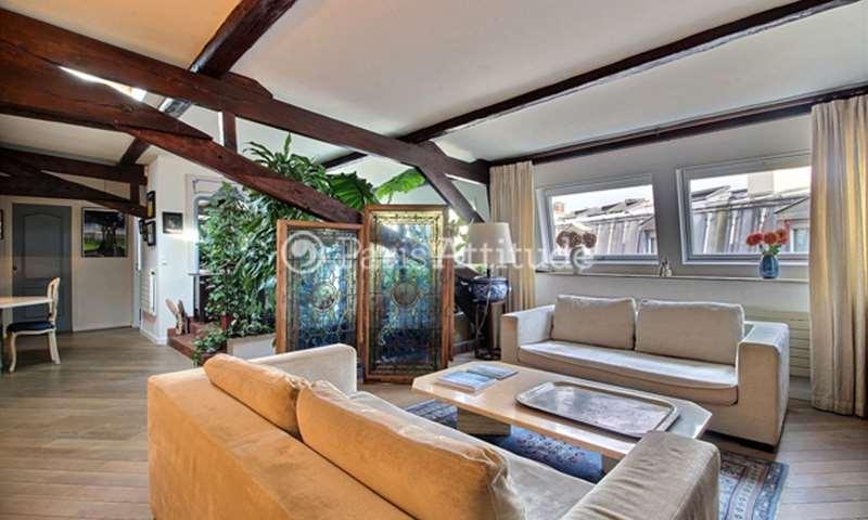 Aluguel Apartamento 2 quartos 90m² rue de Charenton, 12 Paris