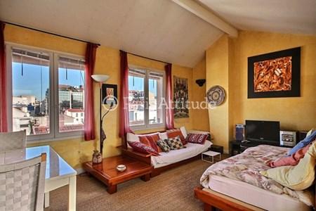 location appartement boulogne billancourt paris attitude. Black Bedroom Furniture Sets. Home Design Ideas
