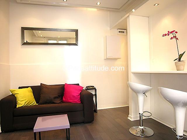 Location Appartement 1 Chambre 33m² boulevard de Port Royal, 75013 Paris