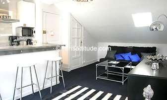 Rent Apartment 1 Bedroom 36m² rue de l Annonciation, 16 Paris