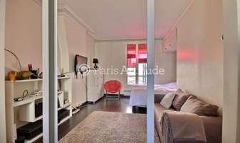 Rent Apartment Studio 30m² passage Jean Nicot, 7 Paris