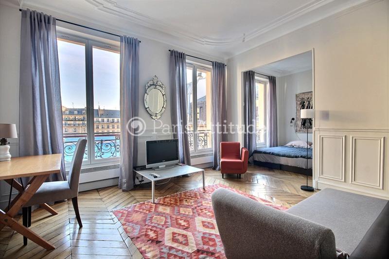 rent apartment in paris 75003 37m le marais ref 4403. Black Bedroom Furniture Sets. Home Design Ideas