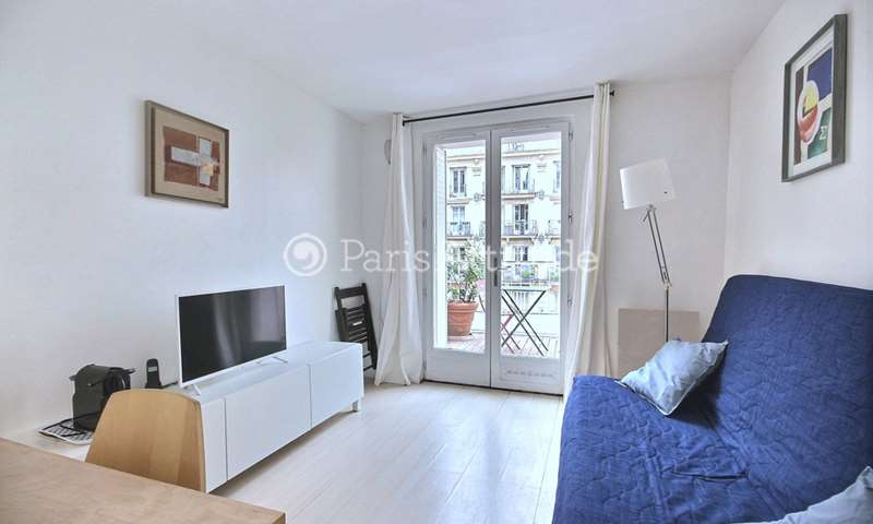 Rent Apartment Studio 22m² rue des ecoles, 5 Paris