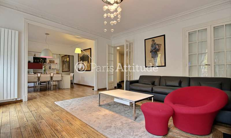 Rent Apartment 2 Bedroom 133m² avenue de Friedland, 75008 Paris