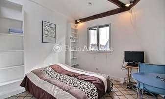 Rent Apartment Studio 16m² rue des Bourdonnais, 1 Paris
