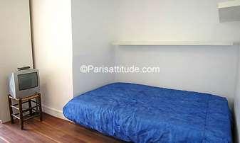Rent Apartment Studio 19m² rue des Jeuneurs, 2 Paris