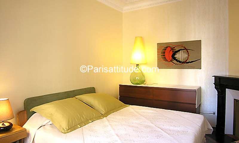 Rent Apartment 1 Bedroom 40m² rue Desnouettes, 15 Paris