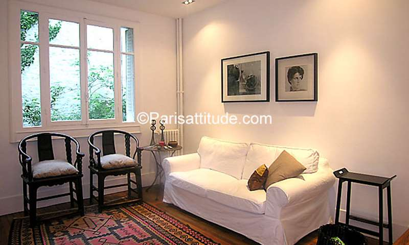 Rent Apartment 1 Bedroom 35m² rue Monsieur, 75007 Paris