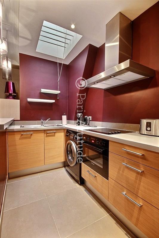 Louer Un Appartement Neuilly Sur Seine 92200 44m Pont De Neuilly Ref 4524