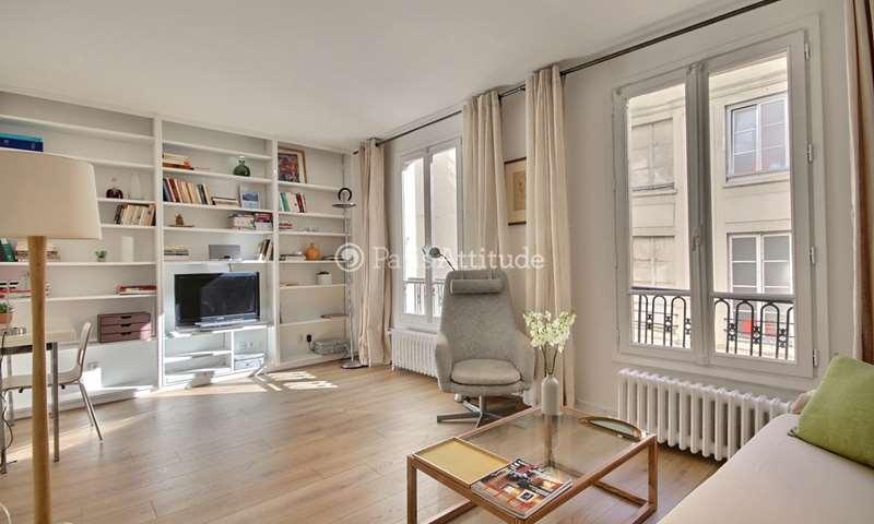 Aluguel Apartamento 1 quarto 35m² rue Royer Collard, 5 Paris