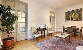 Location Appartement 2 Chambres 62m² rue Saint Joseph, 2 Paris