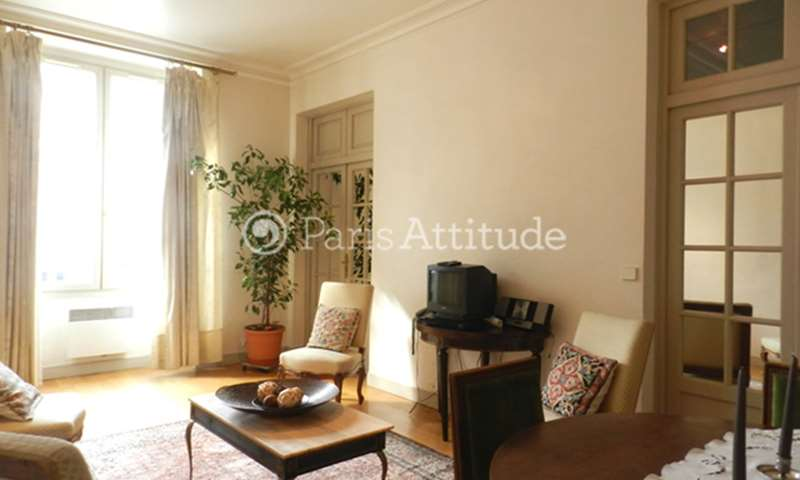 Location Appartement 2 Chambres 62m² rue Saint Joseph, 2 Paris