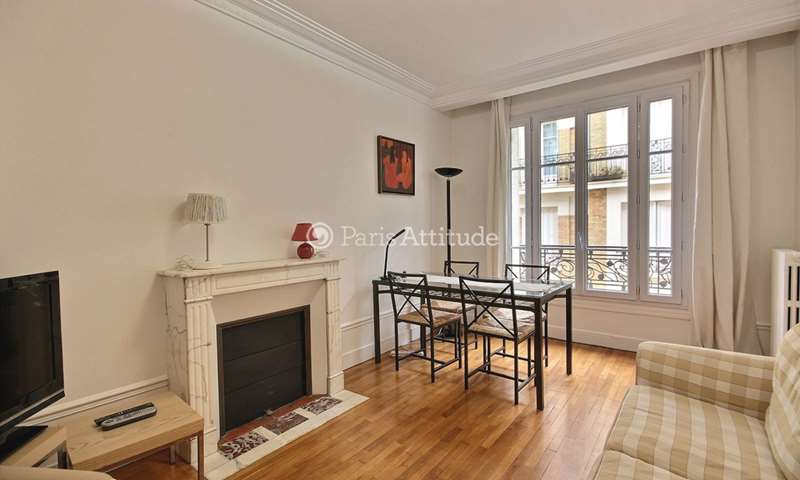 Rent Apartment 2 Bedrooms 58m² rue Geoffroy Saint Hilaire, 5 Paris