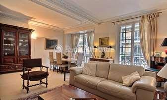 Location Appartement 1 Chambre 65m² rue Mizon, 15 Paris