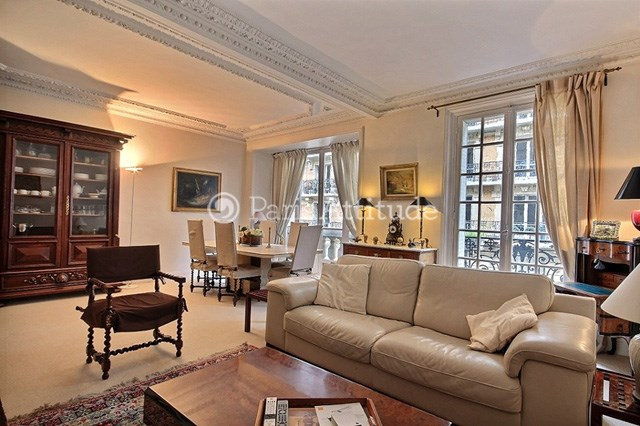 Rent Apartment 1 Bedroom 65m² rue Mizon, 75015 Paris