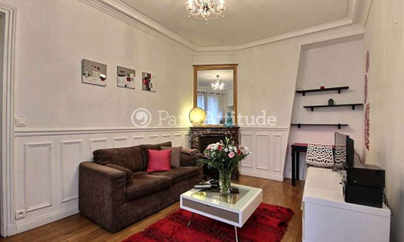 Rent Apartment 1 Bedroom 36m² rue Saint Denis, 75002 Paris