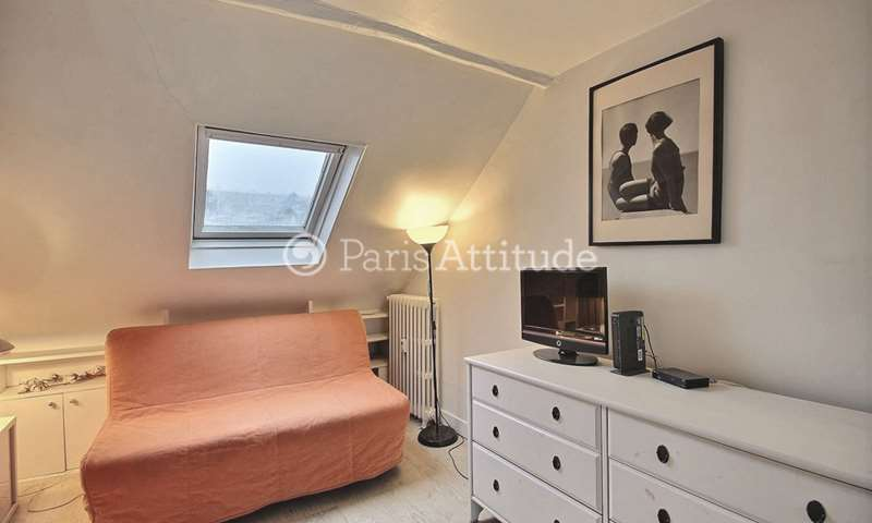 Rent Apartment Studio 20m² rue de Paradis, 10 Paris
