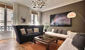 Rent Apartment 2 Bedrooms 64m² cite de Trevise, 9 Paris