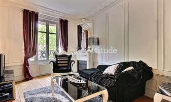 Location Appartement 1 Chambre 55m² boulevard Exelmans, 16 Paris