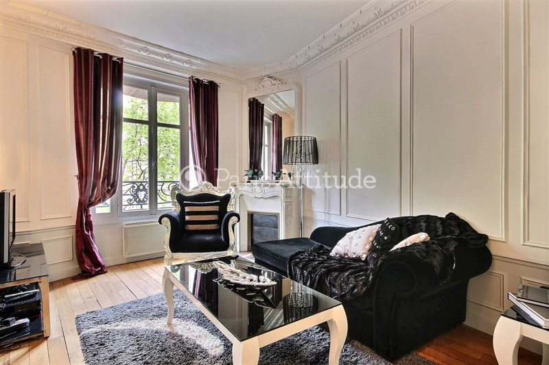 Rent Apartment 1 Bedroom 55m² boulevard Exelmans, 75016 Paris