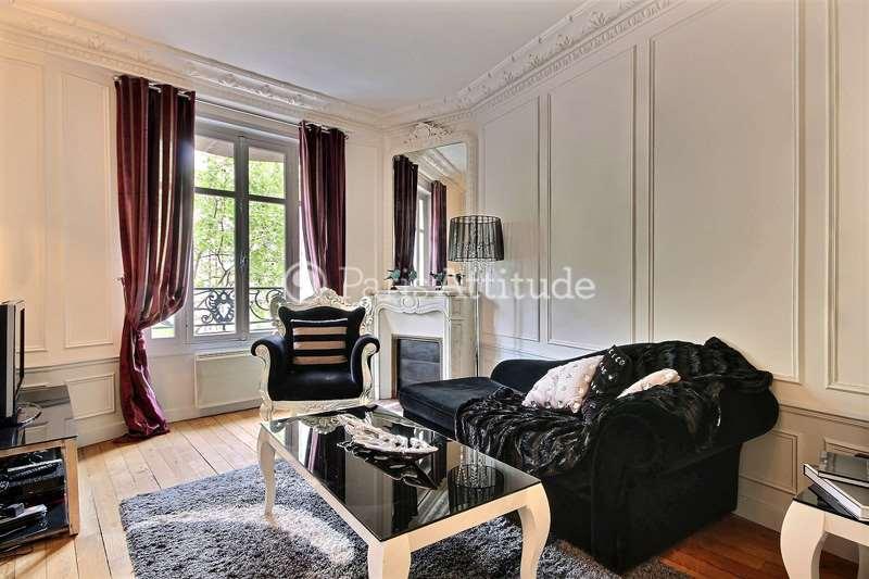 Rent furnished Apartment 1 Bedroom 55m² boulevard Exelmans, 75016 Paris