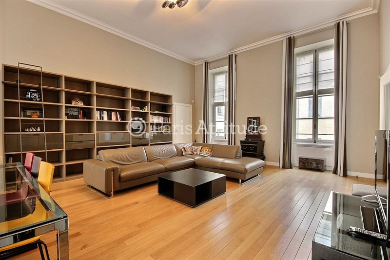 Louer un appartement paris 75003 110m le marais ref for 90 degrees salon