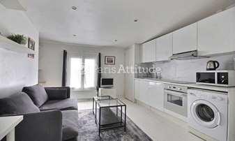 Aluguel Apartamento 1 quarto 25m² rue d Aboukir, 2 Paris