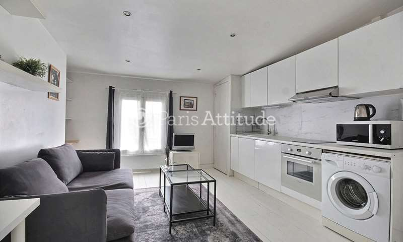 Rent Apartment 1 Bedroom 25m² rue d Aboukir, 2 Paris
