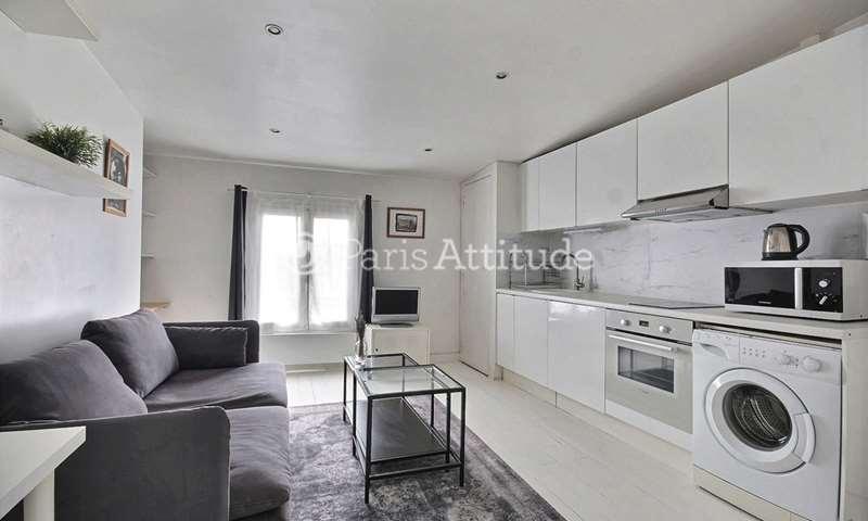 Aluguel Apartamento 1 quarto 25m² rue d Aboukir, 75002 Paris