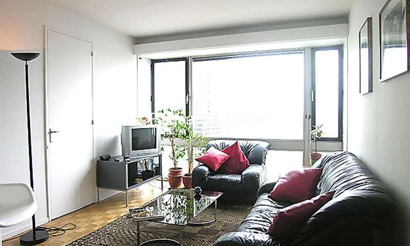 Location Appartement 1 Chambre 50m² rue du Commandant Rene Mouchotte, 75014 Paris