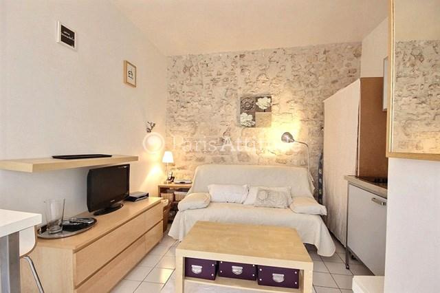 Location Appartement Studio 15m² rue Amelie, 75007 Paris