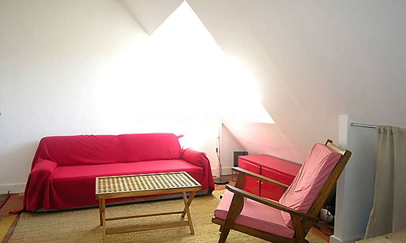 Location Appartement 1 Chambre 48m² rue Mademoiselle, 15 Paris