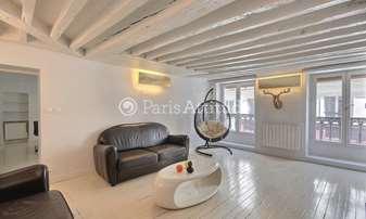 Aluguel Apartamento 1 quarto 61m² rue Mandar, 2 Paris