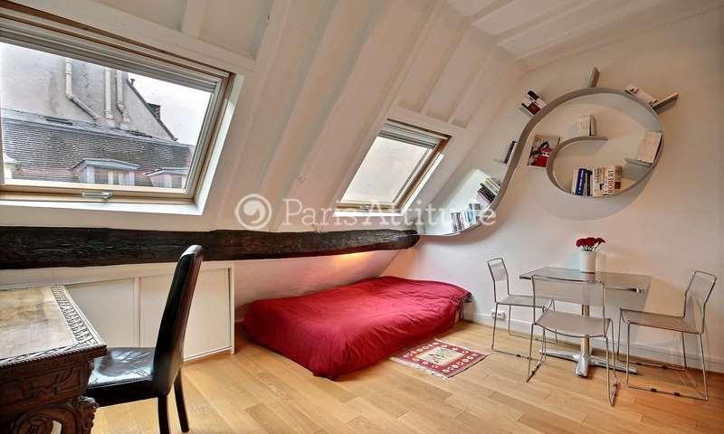 Aluguel Apartamento Quitinete 20m² rue des Canettes, 75006 Paris