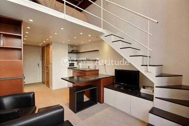 1 Bedroom Duplex