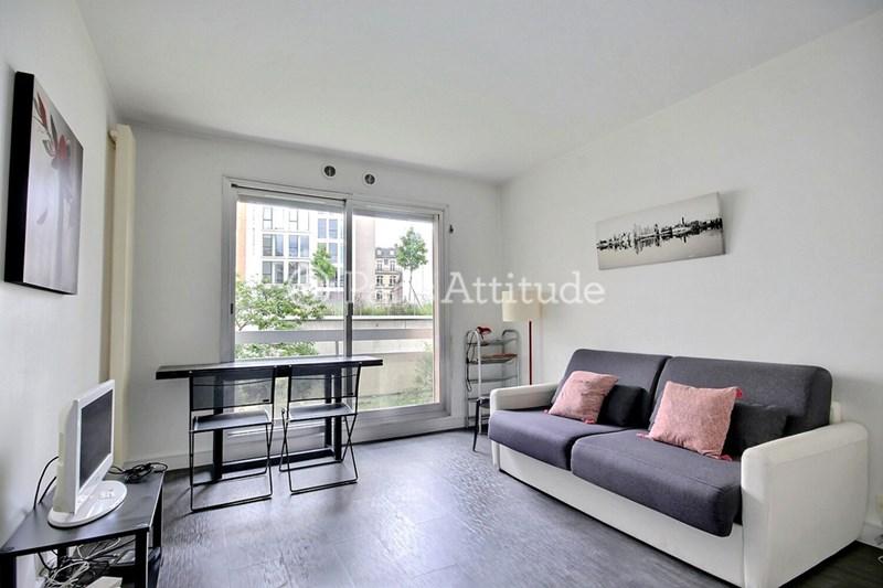 Location Appartement Studio 26m² rue du Faubourg Saint Honore, 75008 Paris