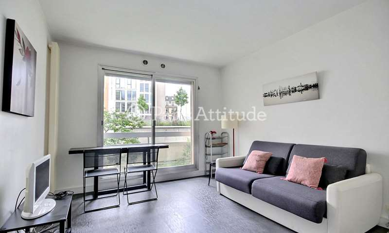 Rent Apartment Studio 26m² rue du Faubourg Saint Honore, 75008 Paris