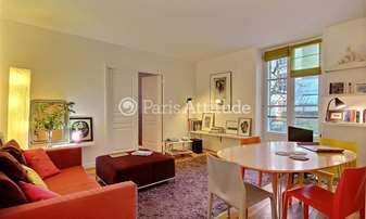 Rent Apartment 2 Bedrooms 66m² rue Jacquemont, 17 Paris