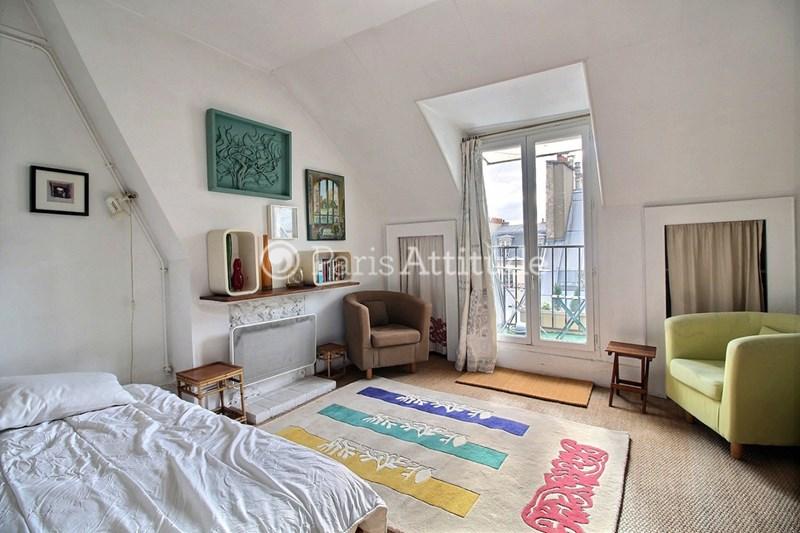 Studio Apartment Paris rent apartment in paris 75003 - 28m² le marais - ref 5397