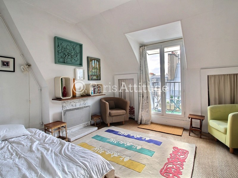 Rent Apartment In Paris Le Marais Ref