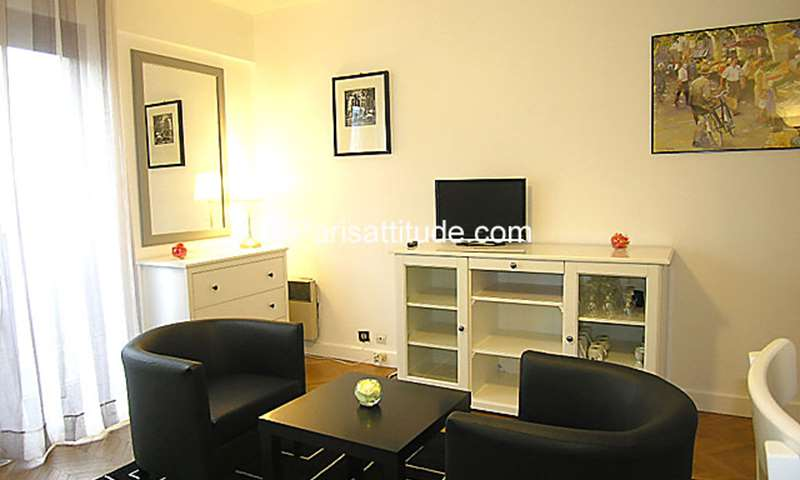 Location Appartement Studio 22m² boulevard Saint Marcel, 75005 Paris
