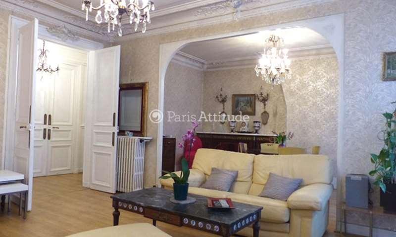 Location Appartement 2 Chambres 90m² rue Beranger, 3 Paris