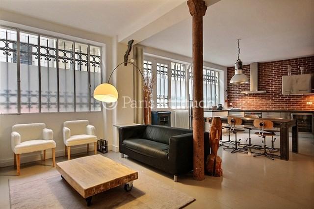 Rent Apartment In Paris 75009 80m Anvers Ref 5477