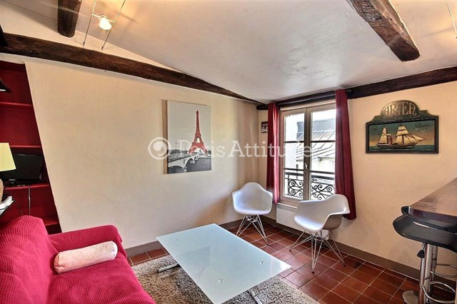 Rent Apartment 1 Bedroom 32m² rue Boissy d Anglas, 75008 Paris