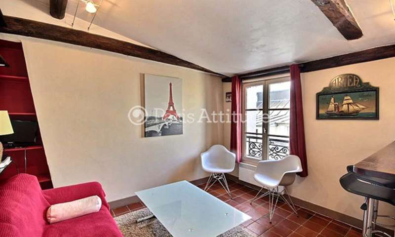 Rent Apartment 1 Bedroom 32m² rue Boissy d Anglas, 8 Paris