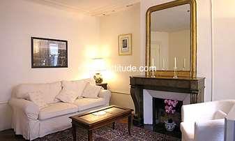 Aluguel Apartamento 1 quarto 55m² rue de Bellefond, 9 Paris