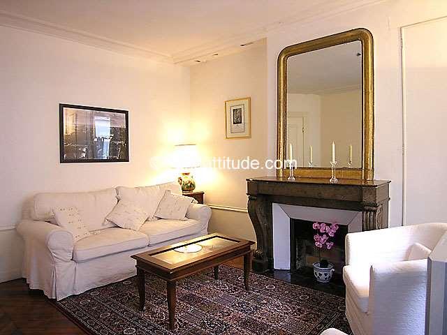 Aluguel Apartamento mobiliado 1 quarto 55m² rue de Bellefond, 75009 Paris
